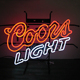 2018 professional cheap used cools light neon beer bart sign waterproof open led neon sign chinese