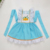 puresun boutique clothing skull baby girls halloween dress