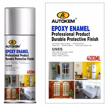 Wholesale Durable Gloss Epoxy Enamel Epoxy Spray Paint Aerosol Epoxy Spray Paint Buy Epoxy