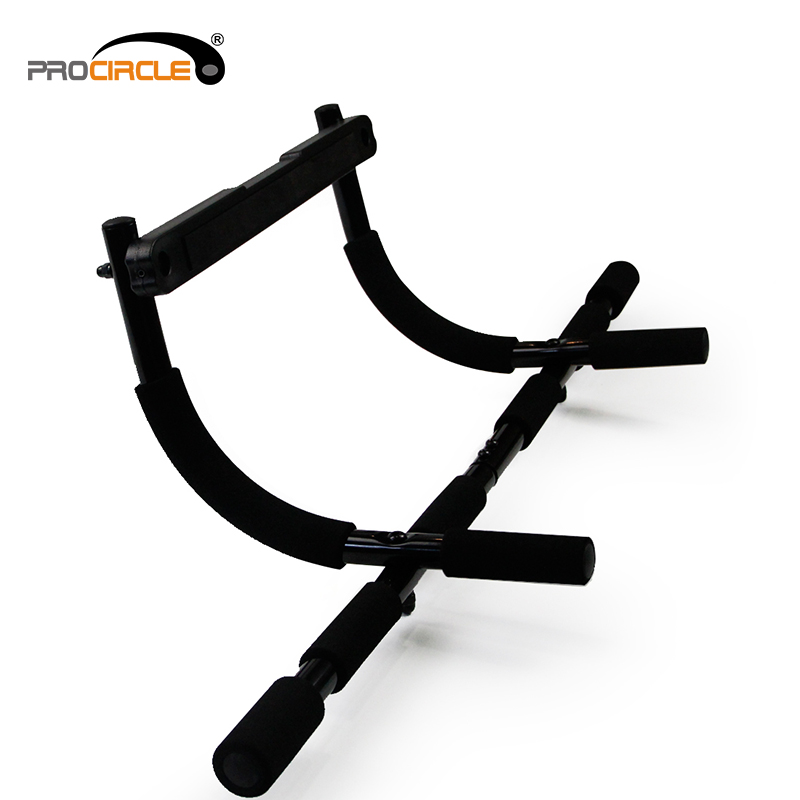2018 Fitness Black Home gym Pull up Bar
