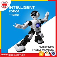 LCOSE Intelligent Beauty Humanoid Robot as a family member and toys for adults
