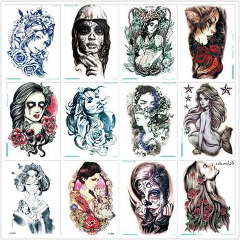 heiße tattoos für frauen