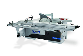 Precision Table Panel Saw Machine Mj 90ta With Double Blades And Power Buy Machine For
