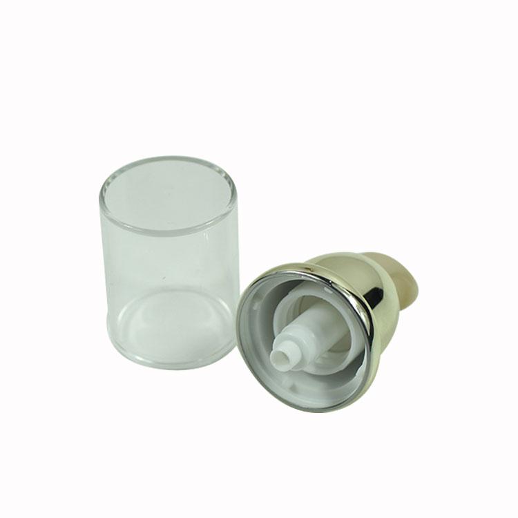 下品格的中国供应商包装PE塑料化装品管