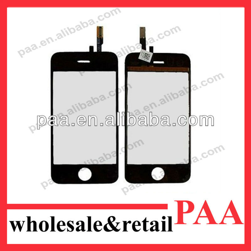 For iphone 3g touch screen