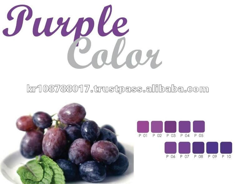 Food Coloring- Purple Natural Color
