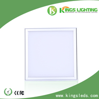 Customized stain 300*300 20w dimmable led panel lighting