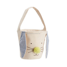 Canvas easter bucket canvas easter bucket suppliers and canvas easter bucket canvas easter bucket suppliers and manufacturers at alibaba negle Image collections
