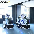 Nined Earn Money 9D VR Virtual Reality Race Games Machine Racing Car Driving Simulator
