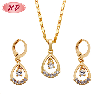 Wholesale 22k Dubai Crystal Saudi Gold Jewelry Set Price Buy Saudi