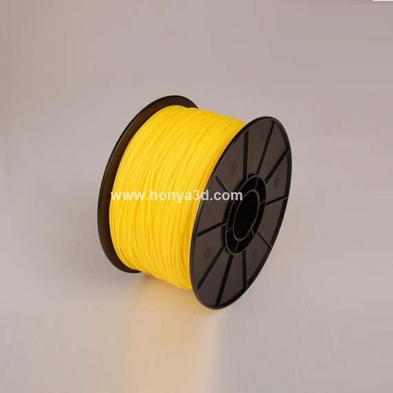 High quality cheap 3d Printer ABS filament with multi colors for 3d pen