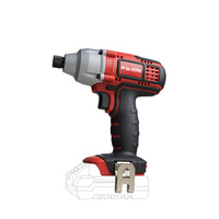 N in ONE 18V Li-Ion 1/4in Hex Cordless Impact Screwdriver