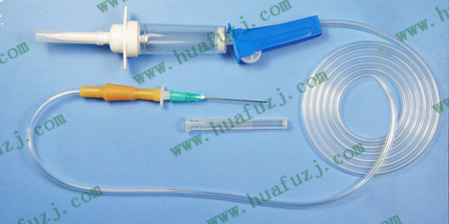 iv set manufactures