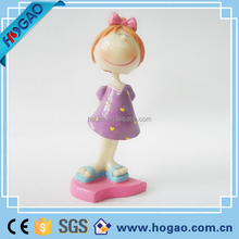 polyresin <span class=keywords><strong>hula</strong></span> hawaii anca ragazza bobble ballo figurine