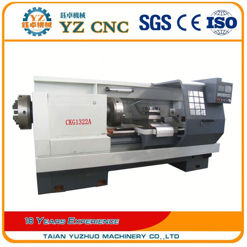 Alibaba China Supplier large hydraulic cnc pipe thread cutting lathe bending machine