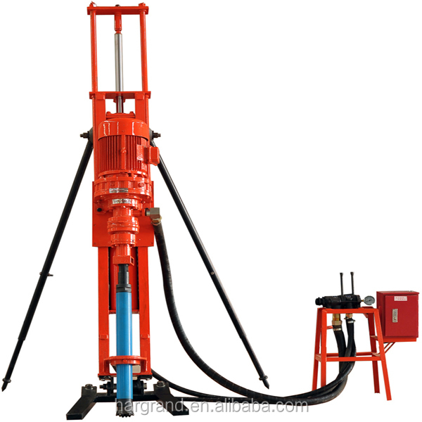 Core Drilling Rig by Getech Equipments International Pvt