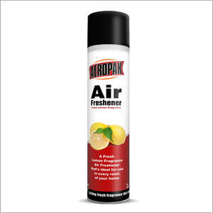 AEROPAK 330ML Air Refresher with many fragrance