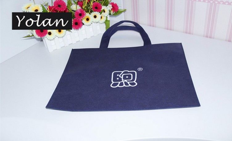 Top quality non woven bag nonwoven non woven shopping bag manufacturer