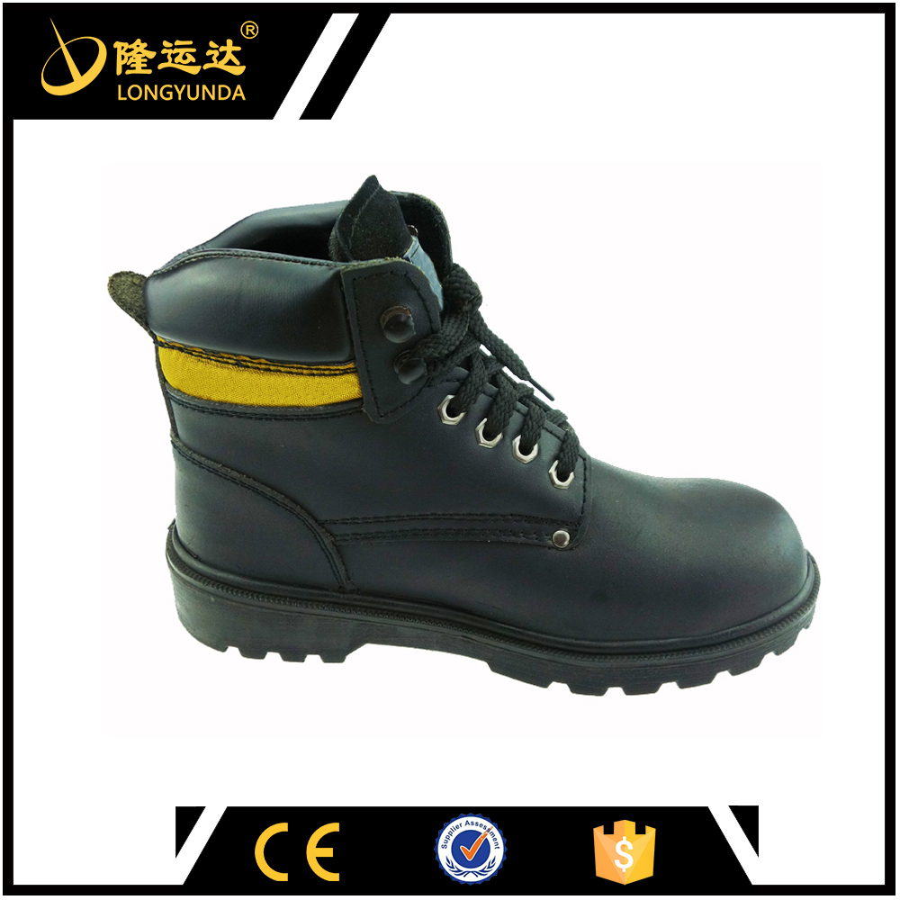oem or odm fire fighting safety boots for work