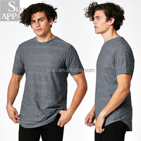 Solid t-shirt men's clothing online shopping india fabric custom t shirt printing men blank t shirts wholesale clothing