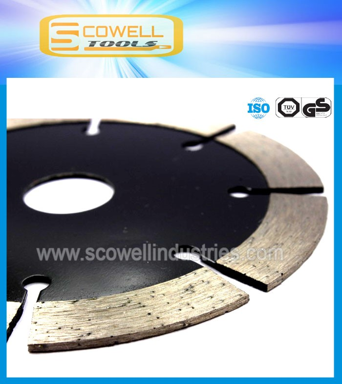 Professional Diamond Circular Saw Blade for stone,marble,stone material