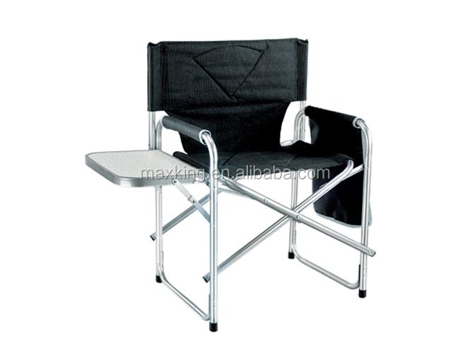 Lightweight Aluminum Folding Director Chair Lightweight Aluminum – Directors Folding Chair