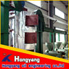 tung seed cooking oil producing line made in China with new design and technology