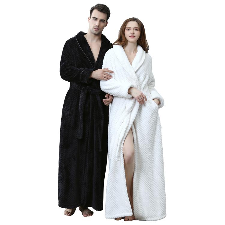 0229158a24 Bathrobes For Women Men