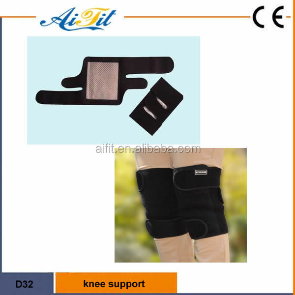Sport Knee Support / Basketball Knee Pad