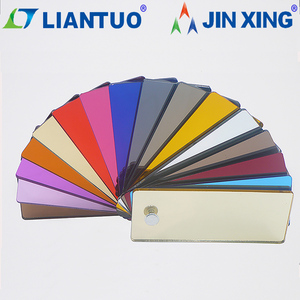 High quality plastic Mirror Sheet