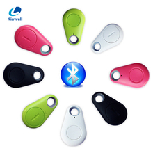 Kualitas Tinggi Bluertooth Smart Key Finder Cerdas Anti <span class=keywords><strong>Hilang</strong></span> Alarm Tracker