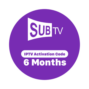 World Global IPTV Free Trial Code SUBTV Account 6 Months with Canada IPTV  Channels