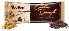 Cookie Dough Nutrition Bars (1,000+)