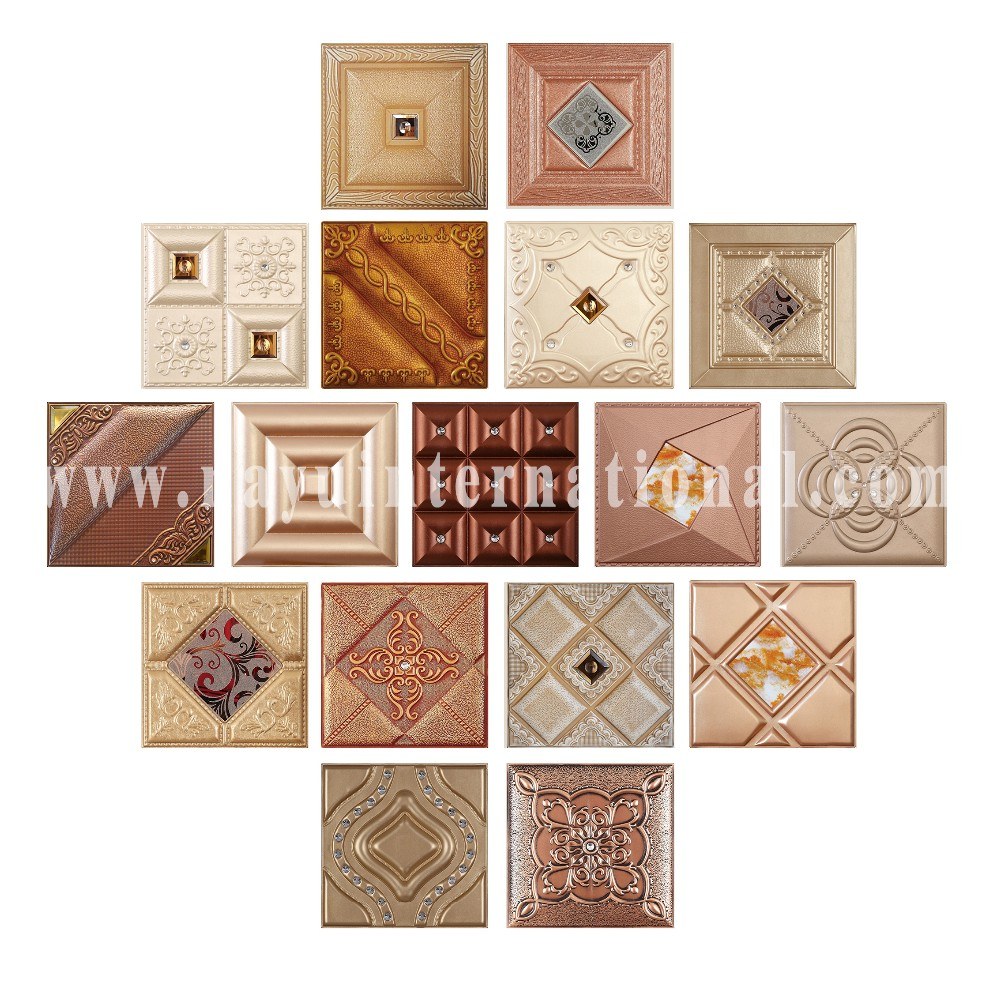 Superior Luxury Living Room Show Pieces For Home Decoration Pvc Wall Panel Part 20