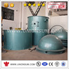 High Recovery Lead Concentrate Smelter Pot