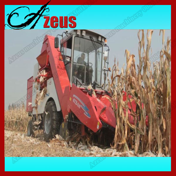 Corn Picker Images Photos Pictures A Large Number Of High