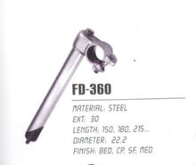 FD-407 mountain bike bar ends for sale