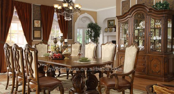henredon dining room furniture, View henredon dining room furniture,  Goodwin Product Details from Dongguan Goodwin Furniture Co., Ltd. on  Alibaba.com