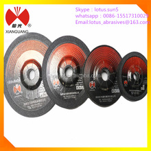 diamond grinding tools bullet quality abrasives disc Grinding wheel for metal
