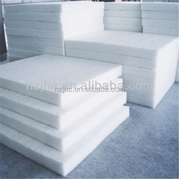 High Quality Needle Punched Polyester Non Woven Mattress