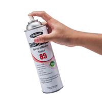Sprayidea 85 liquid silicone glue for silicone bra fabric