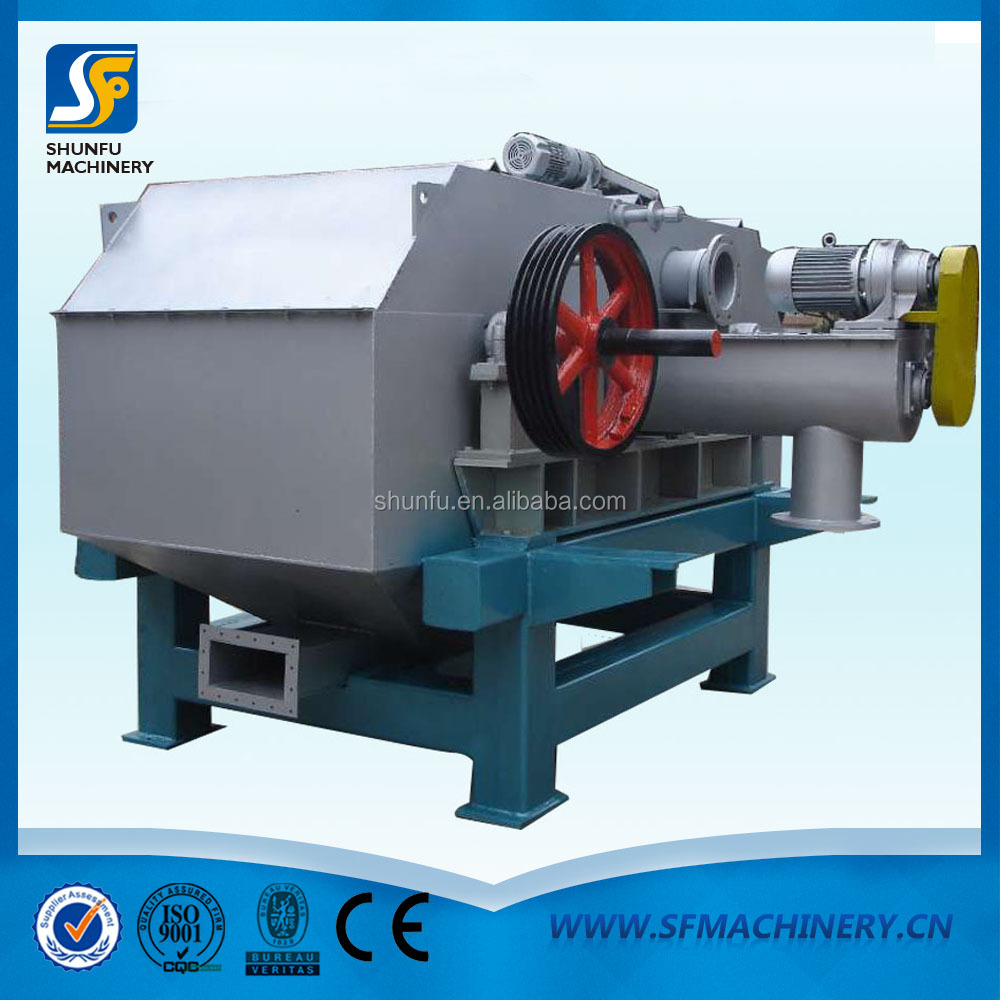 High-speed pulp washing machine for pulping system/ pulp making production line