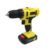 Goxawee Tools 21V Electric Drill Multifunction Two Speed Electric Cordless Drill