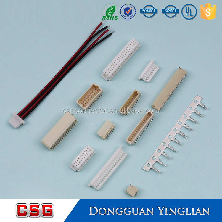 Different Types Wire Connectors, Different Types Wire Connectors ...