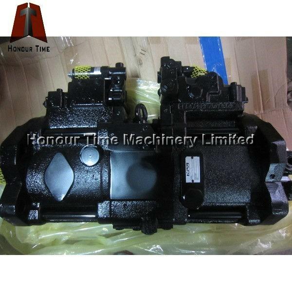 K3V112DTP1A9R 9TEL-V SK200-6E Hydraulic Pump assy YN10V00023F2 .jpg