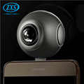 Portable panoramic 360 camera oem wholesale for Android phone