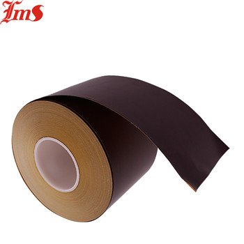 Aluminum Substrate Sheets Heat Resistant Foil Laminated Roll Film