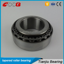 The best quality auto bearing 32910 Tapered roller bearing 32911