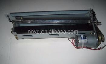 Noritsu Paper Cutter Assy Z 020657 01 For 3001 3011 3021