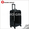 2014 new scribble aluminium trolley luggage fruit luggage bags